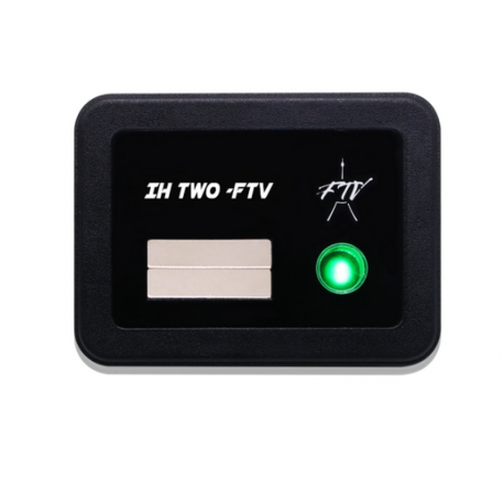 IH TWO - FTV Grossiste - Auto/Portable Induction Heater Wholesale